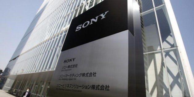 ソニー、本社の土地を子会社のソニー生命に売却 528億円で