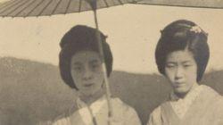 明治時代の京都もやっぱり美しかった 舞妓、金閣寺、そして街のタバコ屋【画像】