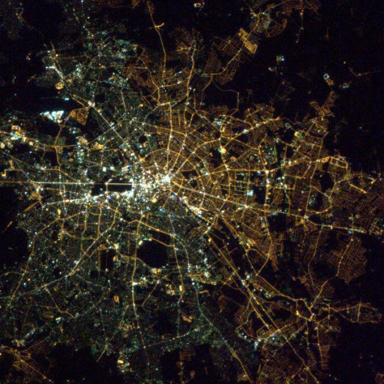 「ベルリンの壁」は、今なお生き続けている【画像】