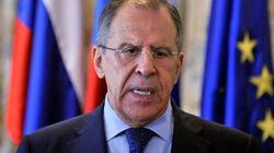 アメリカとロシア、ウクライナ東部の即時停戦で一致