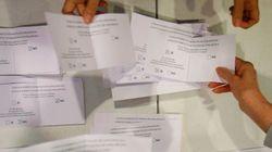 スペインのカタルーニャで独立問う非公式投票、200万人超参加か