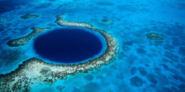 Belize, Belize, Central
