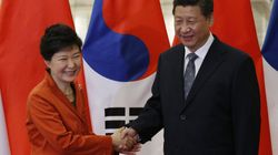 中韓FTAで「実質」合意
