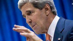マレーシア機撃墜、米国務長官「ロシア関与示す膨大な証拠がある」
