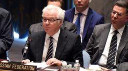 【マレーシア航空機墜落】国連安保理が緊急会合、ロシアは反論 欧米は親ロシア派犯行と非難