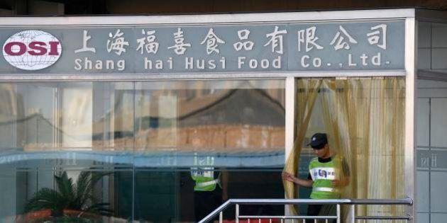 中国食肉問題の上海福喜、「生産日改ざん」で2013年に内部告発