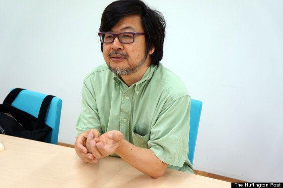 「今の時代、F1、F2は古い。日本人はコンテンツで斬れる」角川アスキー総研・遠藤諭さん