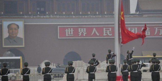 【マレーシア航空機墜落】中国、ロシア糾弾は「明らかに性急」とけん制