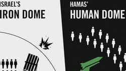 イスラエル軍のソーシャルメディア戦略は「現代のプロパガンダ」だ