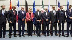 イラン核協議で最終合意 ウラン濃縮制限の見返りに制裁解除