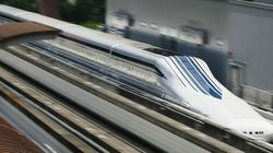 リニア新幹線の停車駅を発表