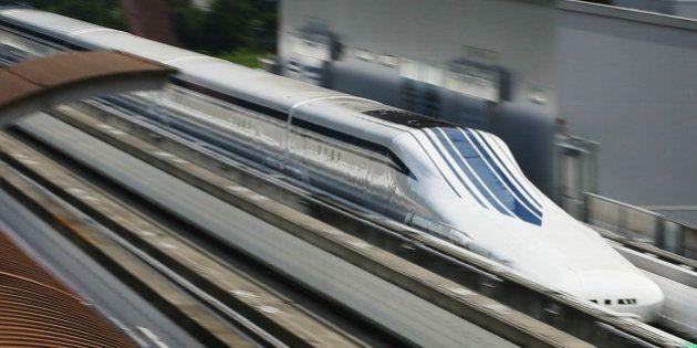 リニア新幹線の停車駅を発表 品川、相模原、甲府、飯田、中津川、名古屋の6カ所