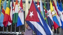 アメリカとキューバ、54年ぶり国交回復 大使館再開