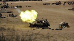 ガザの死者700人超に、米国務長官は停戦案めぐり調整続ける