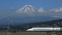 新幹線の東京〜新大阪が5400円に 開業50周年で特別切符