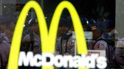 マクドナルド「チキンナゲットは別の仕入先に」