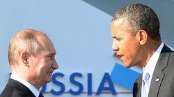 アメリカがロシア制裁を拡大、プーチン大統領「関係行き詰まる」と反発