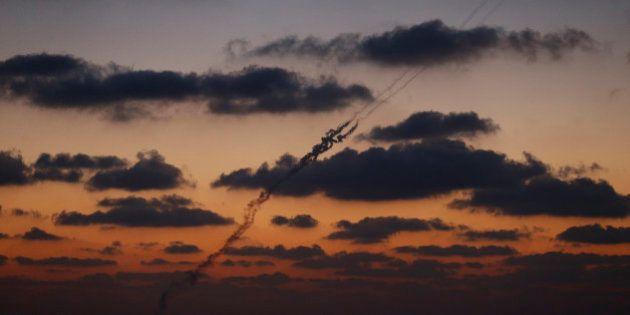 ガザ地区、たった5時間の停戦へ