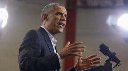 「民主党はアイゼンハワー政権以来の苦境」オバマ大統領が中間選挙で見解