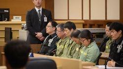 セウォル号船長に懲役36年の判決 韓国地裁、死刑求刑は退ける