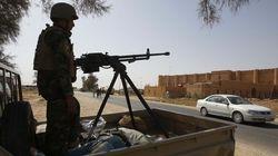 イラク軍、ティクリートの奪還に失敗して撤退