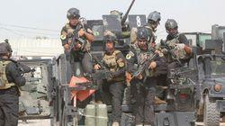 イラク軍、北部ティクリート奪還に向けた攻撃を開始 将校と兵士が明かす