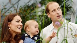 ジョージ王子1歳に 最新写真を公開、イギリスではフィーバー続く【画像】