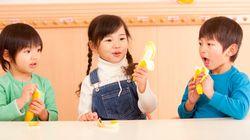 5歳児の教育無償化、年収360万円未満世帯から実施へ