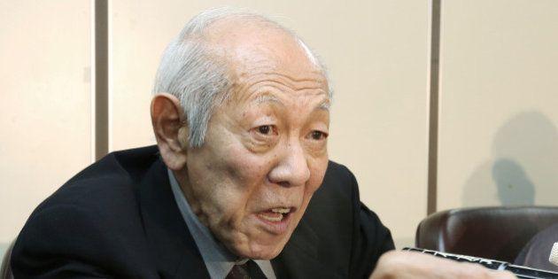 沖縄密約文書の開示請求、最高裁も認めず 西山元記者らの上告棄却