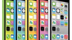 ドコモ、iPhone 5cの予約を13日午後4時から開始 iPhone