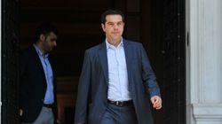 ギリシャ政府が改革案提出、増税や年金見直し盛り込む