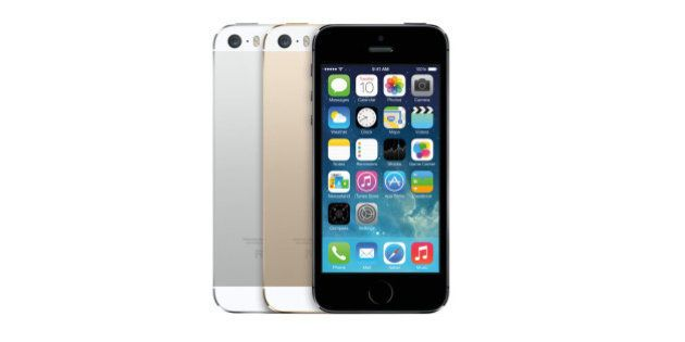 iPhone 5s,
