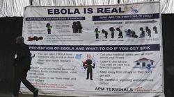 【エボラ出血熱】感染者数、8カ国で1万3703人に WHO集計