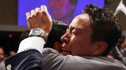 太田選手「泣き過ぎですね」五輪開催決定に喜びの声