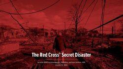 「救援物資を廃棄」「性犯罪者野放し」プロパブリカ、赤十字のハリケーン被災者支援のずさんさ暴く
