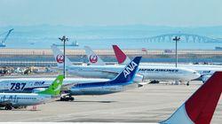 【マレーシア航空機墜落】JAL・ANAとも航路に影響なし ウクライナ上空を通過せず