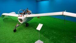 10年かけて「ナウシカのメーヴェ」を本当に飛ばしたアーティスト、八谷和彦さん 個展「OpenSky 3.0