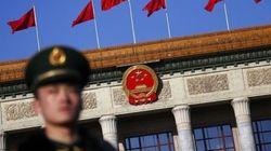 終わりの見えない中国の汚職捜査