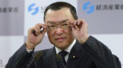 宮沢洋一経産相に外国人企業が献金 パチンコ店の経営会社から40万円