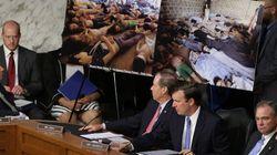 シリア軍事介入、アメリカ下院幹部が支持表明