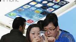 「iPhoneは安全保障脅かす」中国国営テレビが批判