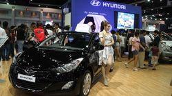 ヒュンダイに過去最高400億円の制裁 燃費性能の過大表示で