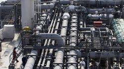 世界中のLNG輸出プロジェクトに試練 ヨーロッパとアジアの価格急落が影響