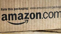 Amazon商品、ローソンで注文・受け取り 静岡県で試験導入へ