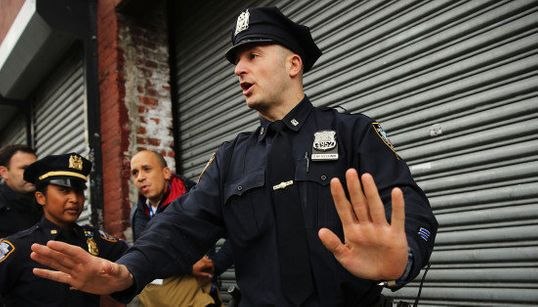 エボラ出血熱が上陸したニューヨーク 感染者の足取りを追う(画像)