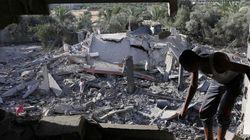 ハマス軍事部門がエジプトの停戦案拒否、イスラエルは承認
