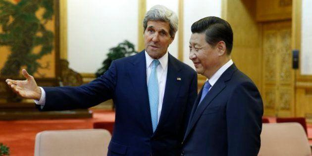 米中が軍事関係強化、海洋権益問題は距離縮まらず