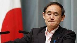 北朝鮮ミサイル発射に厳重抗議 菅義偉官房長官「特別委の調査見守る」