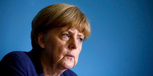 ドイツで新たなアメリカスパイ疑惑