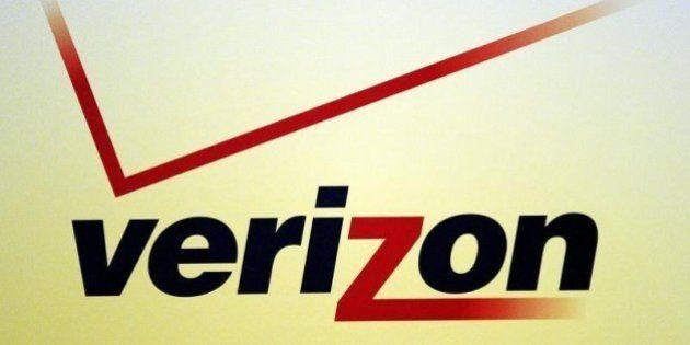アメリカ通信大手のベライゾン 政府から顧客情報15万件の提供要請